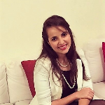 Gillian - Dubai: My name is Gillian Florez, I graduated from t...