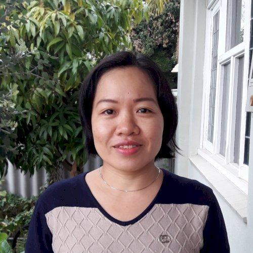 Ha - Perth: I am Ha, an English teacher in Vietnam who got a b...
