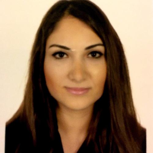 Hania - Bruxelles: I am a trilingual American Teacher, an expe...