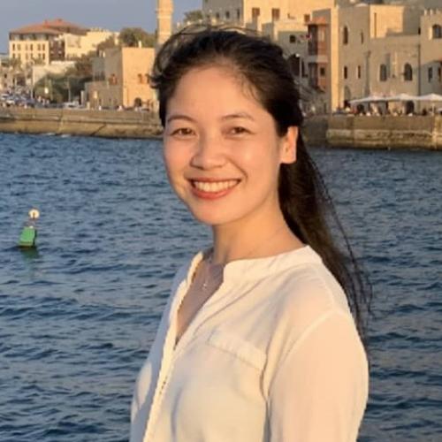 Helen - Chinese / Mandarin Teacher in Tel Aviv: I am an easy-g...