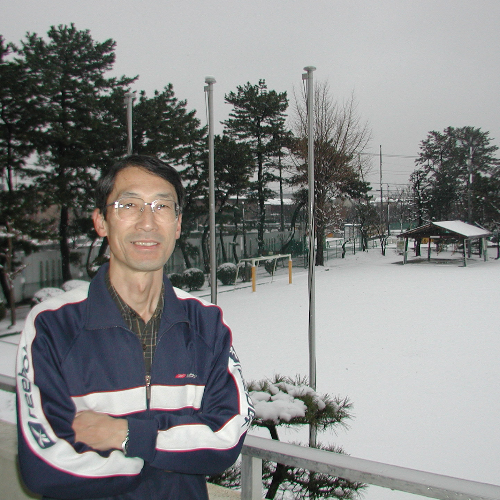 Hiroyuki - Japanese Teacher in Cape Town: I am a retired eleme...