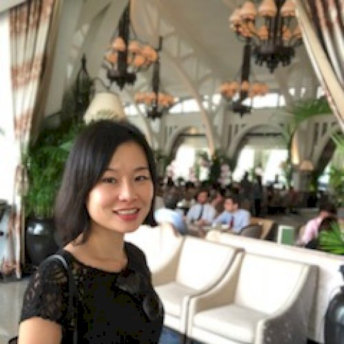 Hyekyong - Korean Teacher in Singapore: Hello!  My name is Hye...