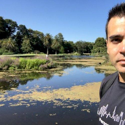 Inacio - Melbourne: I'm Inacio, passionate about my job and I ...