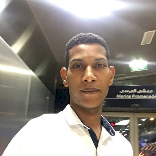 Ibrahim - Dubai: I have experience in French teaching. And I l...