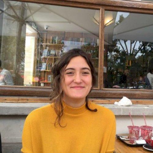 Ilkin - Turkish Teacher in Cape Town: Hi there. I am Ilkin, a ...