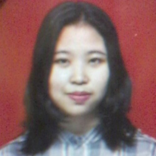 Ina - Jakarta: My name is Ina. I can speak for 3 languages: In...