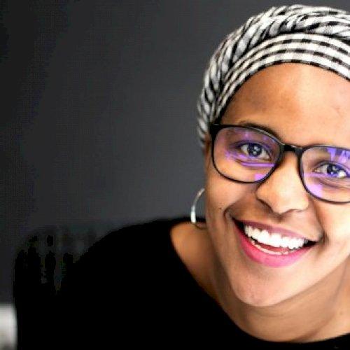 Inga - Cape Town: Hi, my name is Inga. I'm very patient and fr...