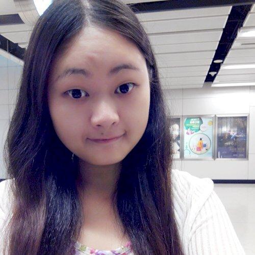 Iris - Hong Kong: Hi, I am Iris! I enjoy meeting new friends f...