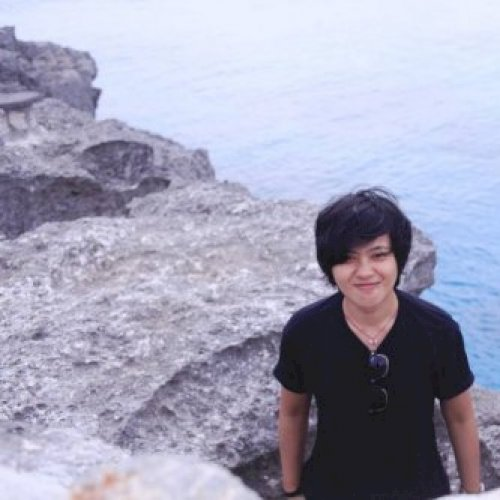 Iska - Jakarta: Hello everyone, my name is Iska, originally fr...
