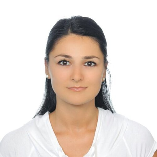 Ivana - Sydney: Hi, I'm Ivana from Bosnia & Herzegovina! I am ...