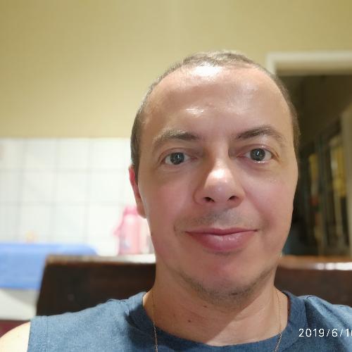 Jacek - Jakarta: Hello everyone, my name is Jacek. I am a nati...