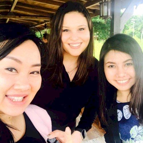 Jacinta - Hong Kong: Hello, my name is Jacinta, I am a 25-year...