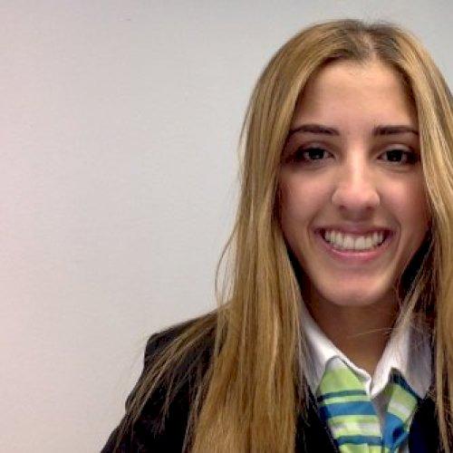 Jodi - Cape Town: Hi everyone! My name is Jodi, a native Engli...