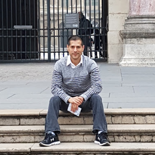 Jorge Alberto - City of London: I have just finished my (CLTA-...