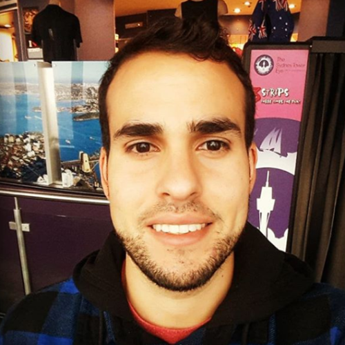 Jorge - Sydney: Hi, I am Andre, a native Spanish speaker from ...
