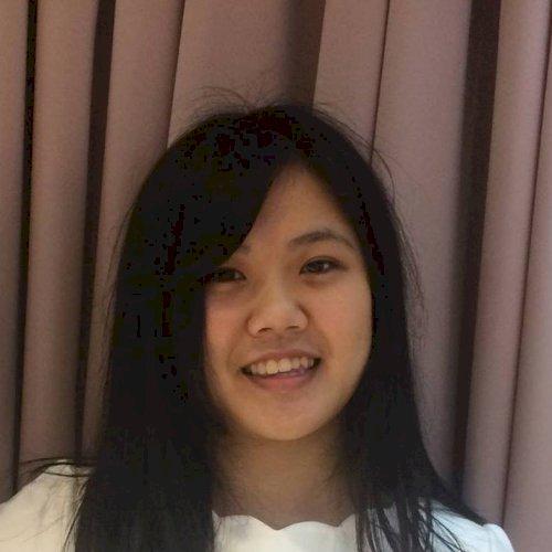 Joyce - Hong Kong: Hi! I am Joyce and I was born in Taiwan but...