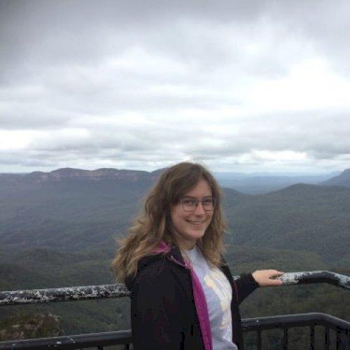 Julia - Sydney: Hello! My Name is Julia and I´m German Backpa...