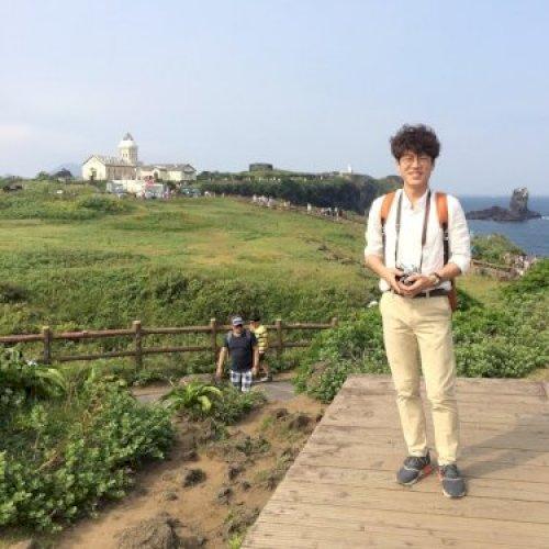 Kang - Hong Kong: Hi~ I'm Min from South Korea and am currentl...