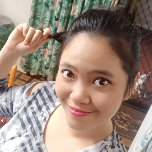 Kantini - Sydney: Hi, I'm Kantini. Indonesian living in Austra...