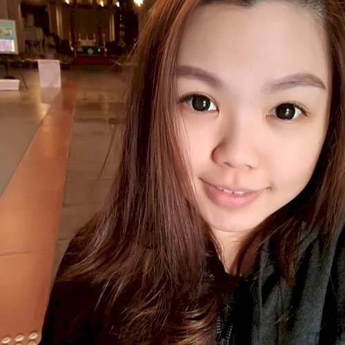 Karene - Perth: Hello! My name is Karene and I'm originally ...