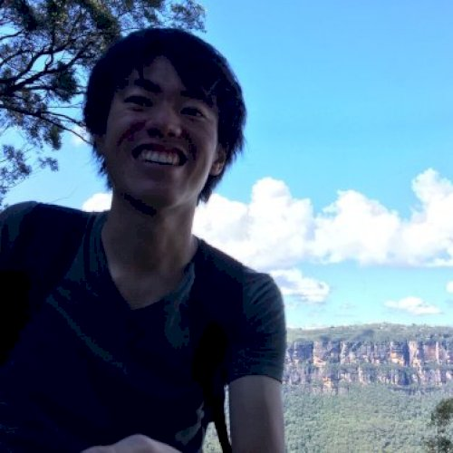 Kazuhiro - Sydney: I am Kazuhiro from Tokyo and an exchange st...