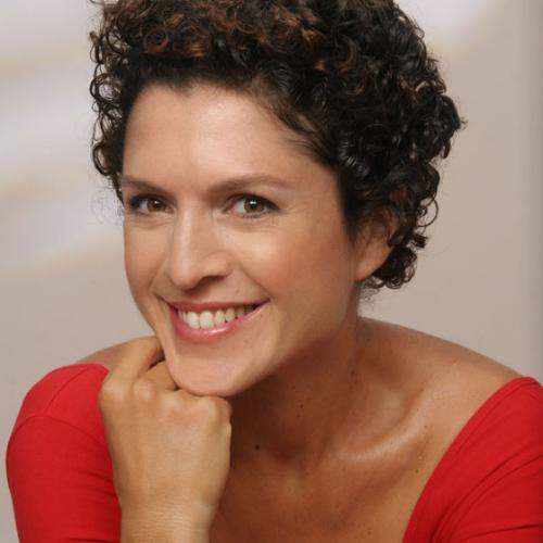 Keren - Hebrew Teacher in Tel Aviv: Hi, I'm Keren and I'm a ce...