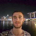 Kevin - Singapore: Hi! I am Kevin and I arrived in Singapore l...