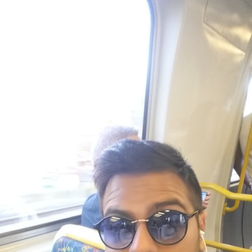 Keyur - Melbourne: I can teach easily English and Hindi.As a t...
