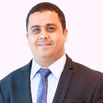 Khaled - Abu Dhabi: Hello! My name is Khaled, an experienced A...