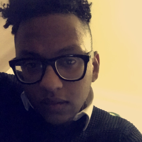 Khalid - City Of London: I have a very interesting journey whe...