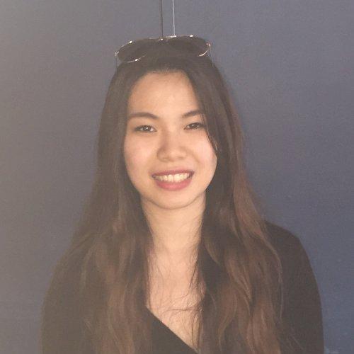 Kieu Anh - Melbourne: Hello! I am Kieu Anh, but you can call m...