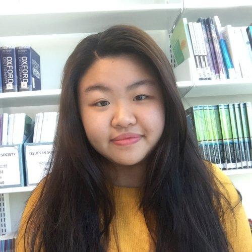 Kiko - Adelaide: Hello, I am Kiko, come from Hong Kong. And I ...