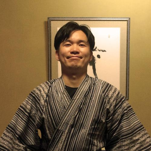 Koki - Brisbane: Hello, My name is Koki. I am native Japanese ...