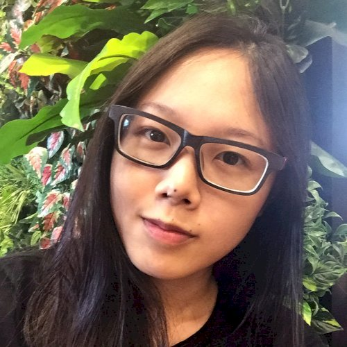 Kwandao - Sydney: Hi, I'm Kwandao, a 23-year-old girl from Tha...