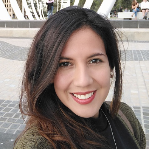Laura - Perth: Hi! I am Laura a Civil Engineer from Colombia. ...