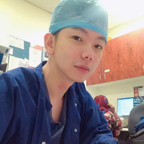 Li (William) - Chinese / Mandarin Teacher in Melbourne: | Last...