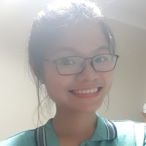 Linh - Brisbane: Hi everyone, I am Linh from Vietnam but curre...