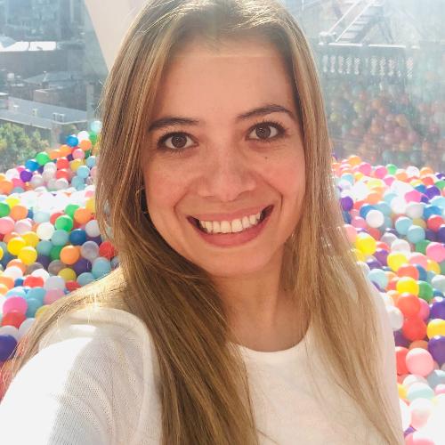 Luisa - Melbourne: Hi! Proudly Latina,  Colombian Spanish spea...