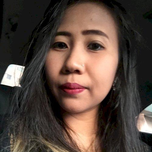 Mae - Manila: My name is Mae, a Filipino raised in East Java, ...