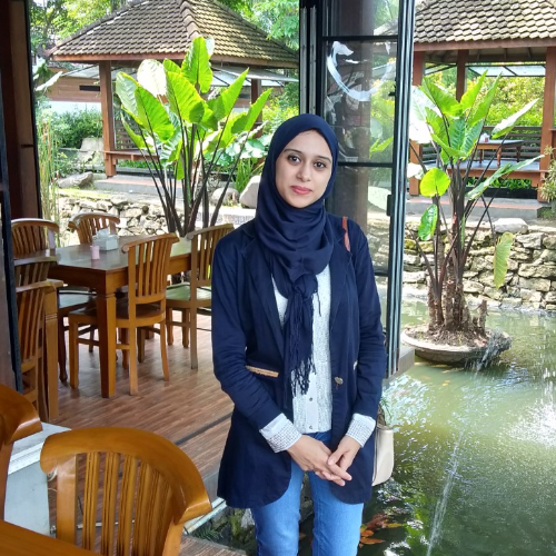 Manal - Jakarta: I am a native Arabic speaker from Morocco, I ...