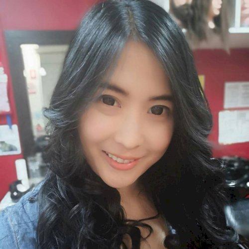 Mantana - Melbourne: Hi there, my name is Nana. I'm Thai and I...