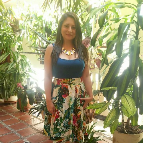 Marcela - Melbourne: Welcome! My name is Marcela, I am Spanish...