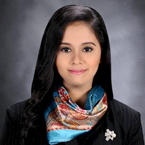 Margerie - Manila: I am Margerie, a graduate of De La Salle Ar...