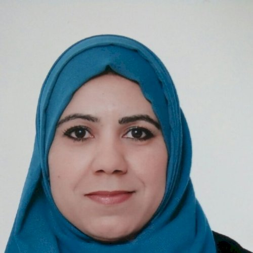 Maria - Abu Dhabi: I am Maria, an Arabic, English and French t...
