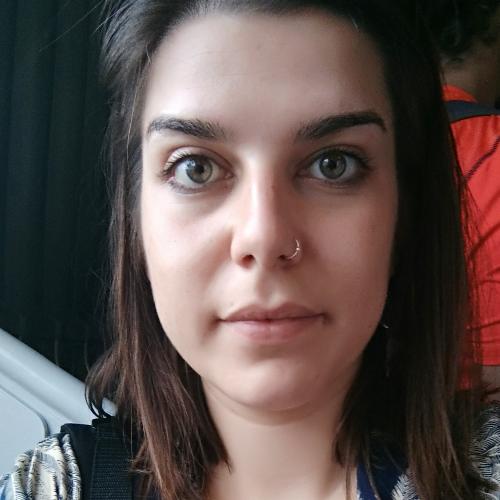 Marina - Sydney: I have a degree of university and I have the ...