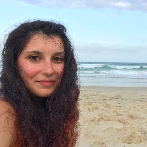 Marta - Gold Coast: Hello ! I am Marta. I am 23 years old and ...