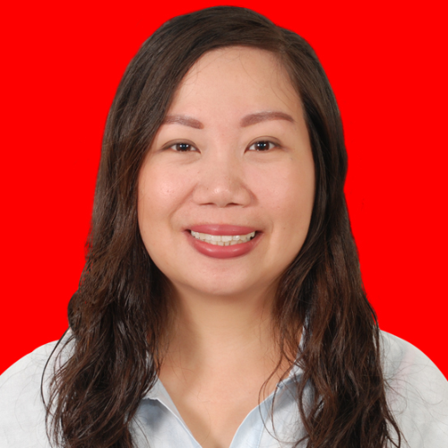 Mary Jane - Jakarta: I've been teaching for 13 years For Prima...
