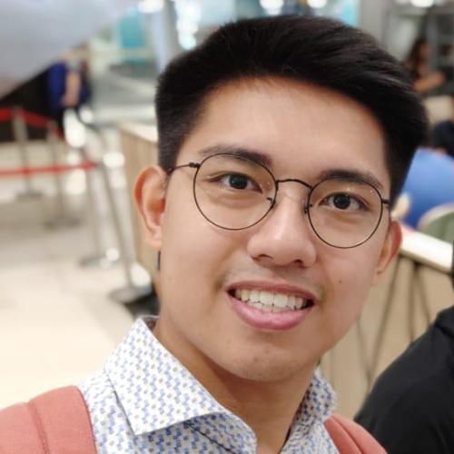 English tutor in Hong Kong near you