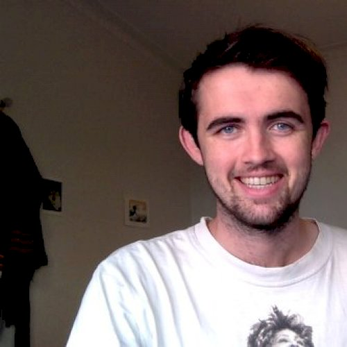 Matt - Melbourne: I am a musician, recently moved to Melbourne...