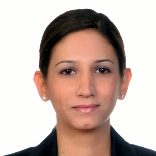 Maya - Arabic Teacher in Dubai: Hello, my name is Maya, I am f...